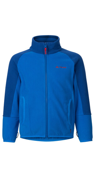 VAUDE Kinderhaus VI Jacket Kids blue